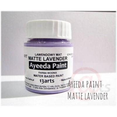 Peinture Ayeeda Paint - Matte Lavender