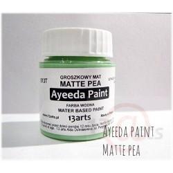 Peinture Ayeeda Paint - Matte Pea