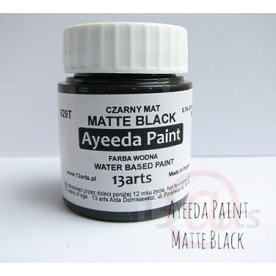 Peinture Ayeeda Paint - Matte Black