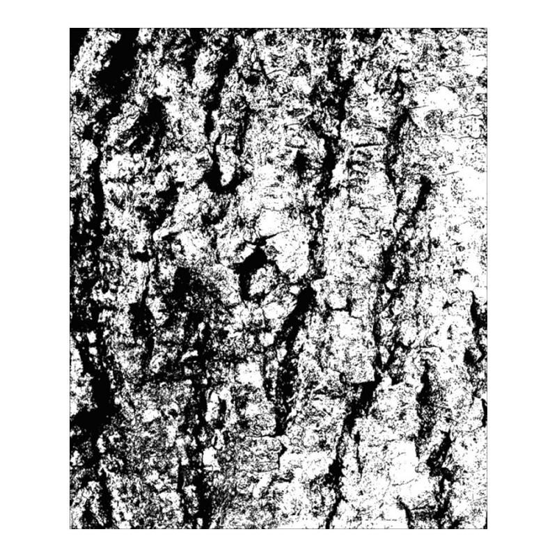 Tampon Clear Finnabair - Tree