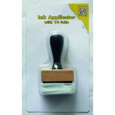Applicateur d'encre Nellie Snellen - Feutrine