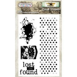 Tampons clears - Lost and Found