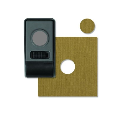Perforatrice cercle 1.2 cm Tim Holtz