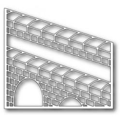 Die Poppystamps - Stone Bridge Perspective