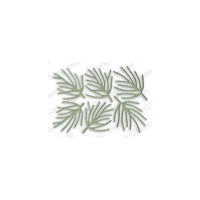 Die Impression Obsession - Pine Sprig Set