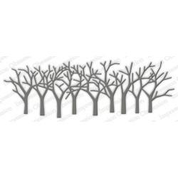 Die Impression Obsession - Tree Row