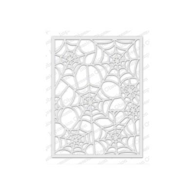 Die Impression Obsession - Spider Web Background