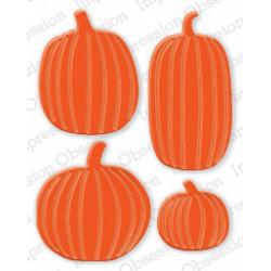 Die Impression Obsession - Pumpkin Set