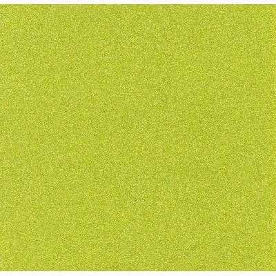 Cardstock Bling Bling - Vert