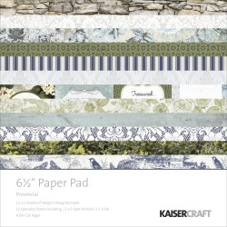 Mini Pack 16.5x16.5 - Kaiser - Provincial