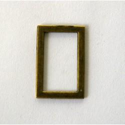 Mini cadre en métal