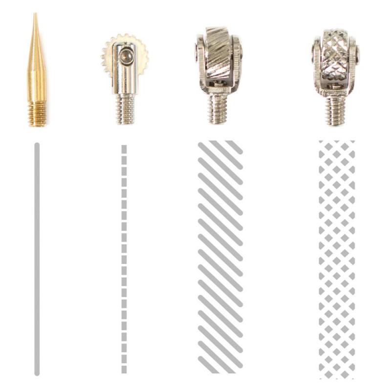 Pointes pour Fuse Tool
