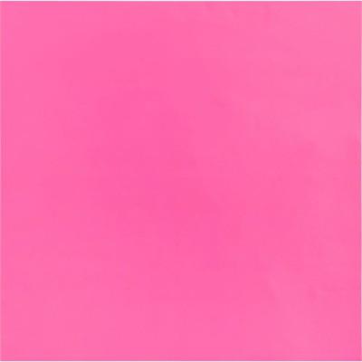 Feuille de gaufrage en plastique Bazzill - Pink Kiss