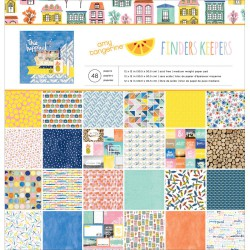 Pack 30x30 - American Crafts - Finders Keepers
