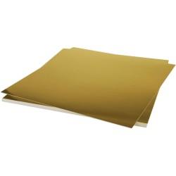 Bazzill Gold Foil