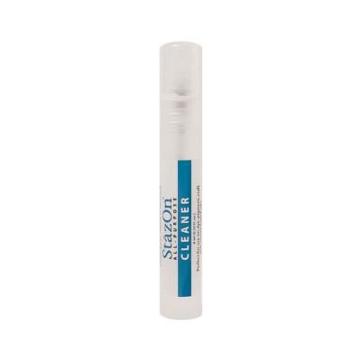 Nettoyant pour encre StazOn en spray 8 mL