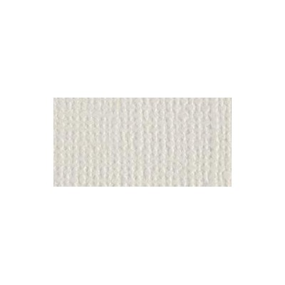 Bazzill Vanilla - Texture Canvas
