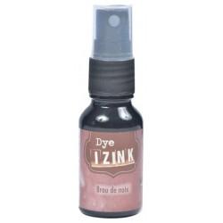 Spray Izink Dye - Brou de Noix