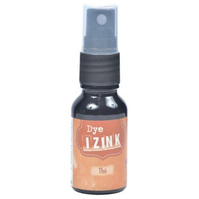 Spray Izink Dye - Thé