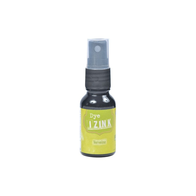 Spray Izink Dye - Verveine