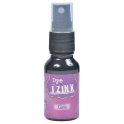 Spray Izink Dye - Cassis