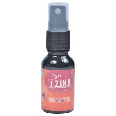 Spray Izink Dye - Framboise