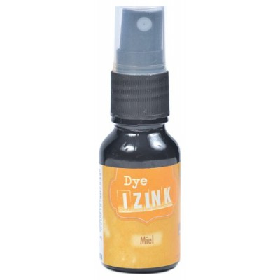Spray Izink Dye - Miel