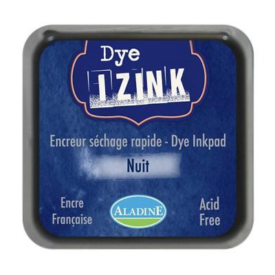 Pad Izink Dye - Nuit