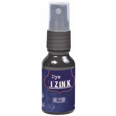 Spray Izink Dye - Nuit