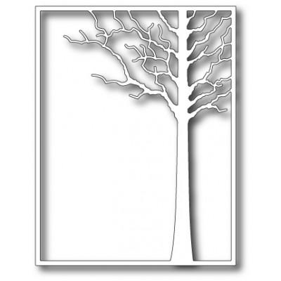 Die Memory Box -  Forest Tree Frame