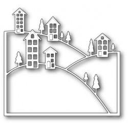 Die Poppystamps - Brevilla Hillside