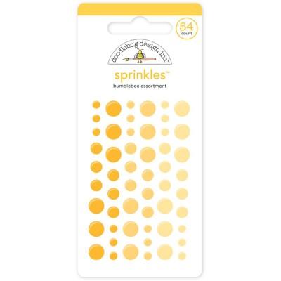 Sprinkles Dots - Bumblebee