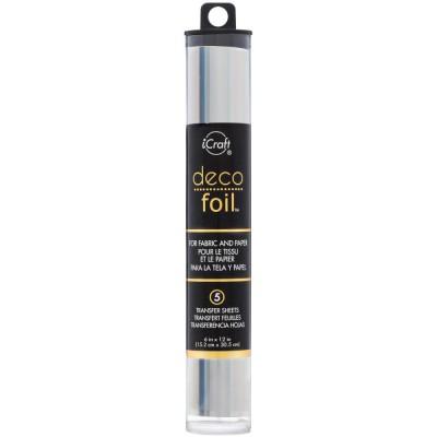 Deco Foil - Feuilles transfert métallisées - Iridescent