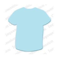 Die Impression Obsession - T Shirt