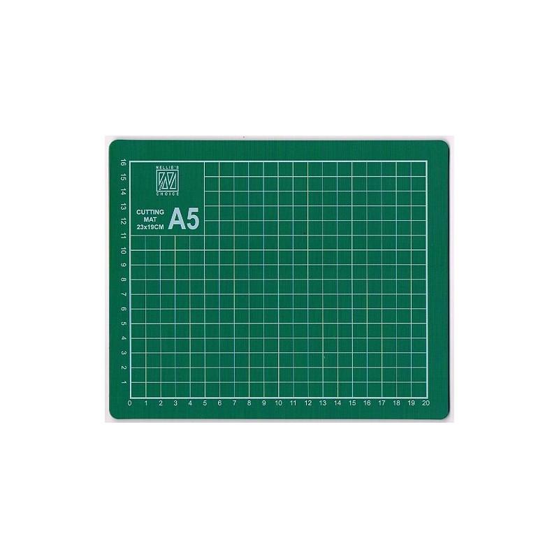 Tapis de d coupe format a5 19x23 cm cartoscrap - Tapis de decoupe autocicatrisant ...