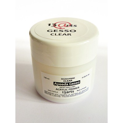 Gesso clear 13@rts