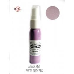Ayeeda Pastel Mist - Dirty Pink