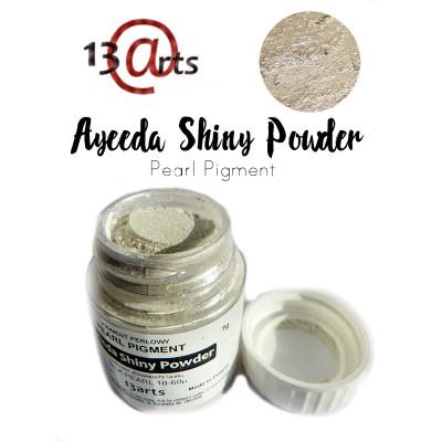 Ayeeda Shiny Powder - Silk Pearl