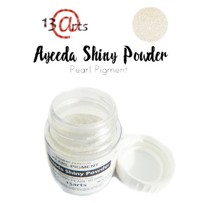Ayeeda Shiny Powder - Twinkling Pearl