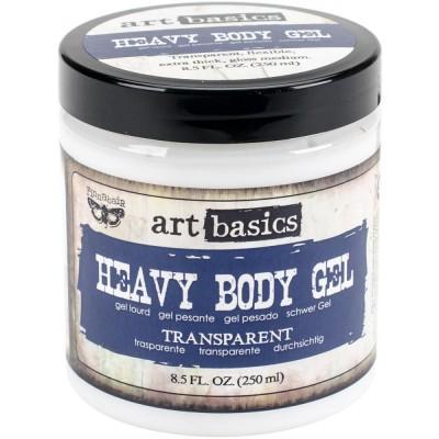 Gel Lourd - Heavy Body Gel  (250 mL)