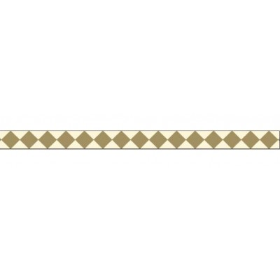 Foil Tape - Gold Harlequin 3 mm
