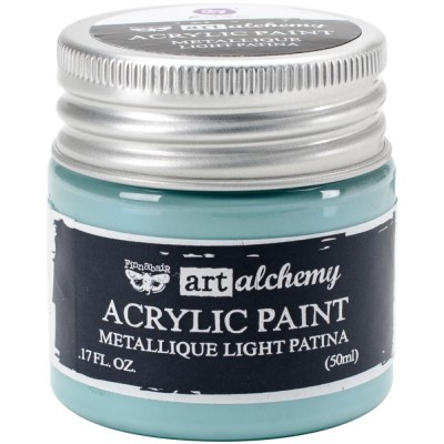 Peinture Art-Alchemy - Metallique Light Patina
