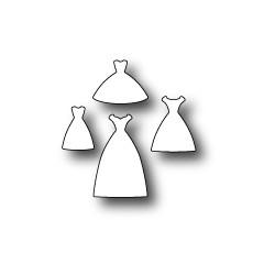 Die Memory Box - Mini Dresses