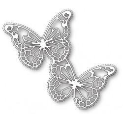 Die Memory Box - Harrington Butterflies