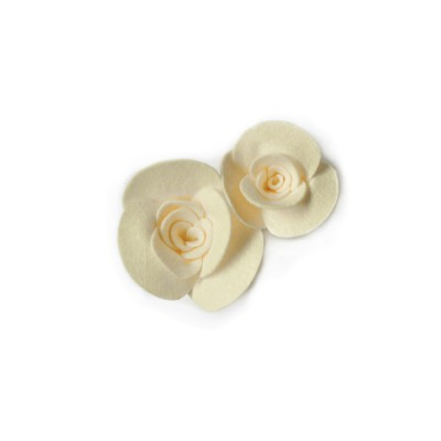 Die Memory Box - Plush Gardenia