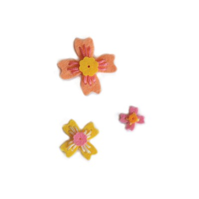 Die Memory Box - Plush Moda Petals