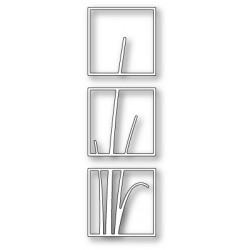 Die Poppystamps - Stem Triptych