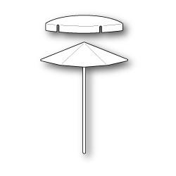Die Poppystamps - Summer Umbrellas