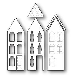 Die Poppystamps - Gardin House