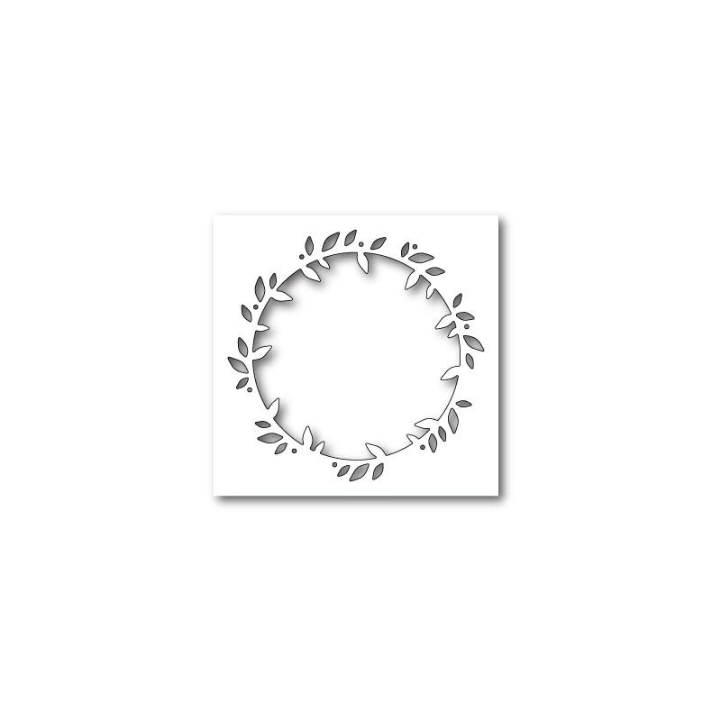 Die Poppystamps - Folium Frame